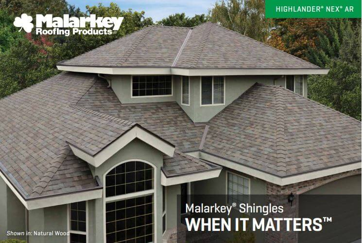 Best Roofing Material by Harvey Roofing
