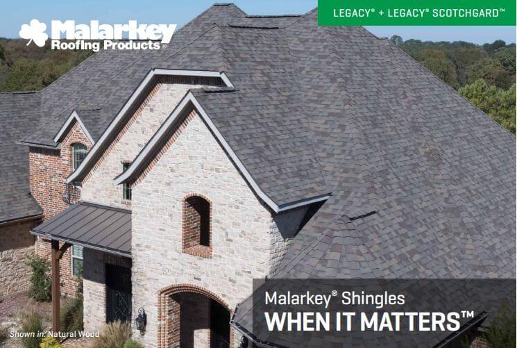 Malarley Roofing & Repairing